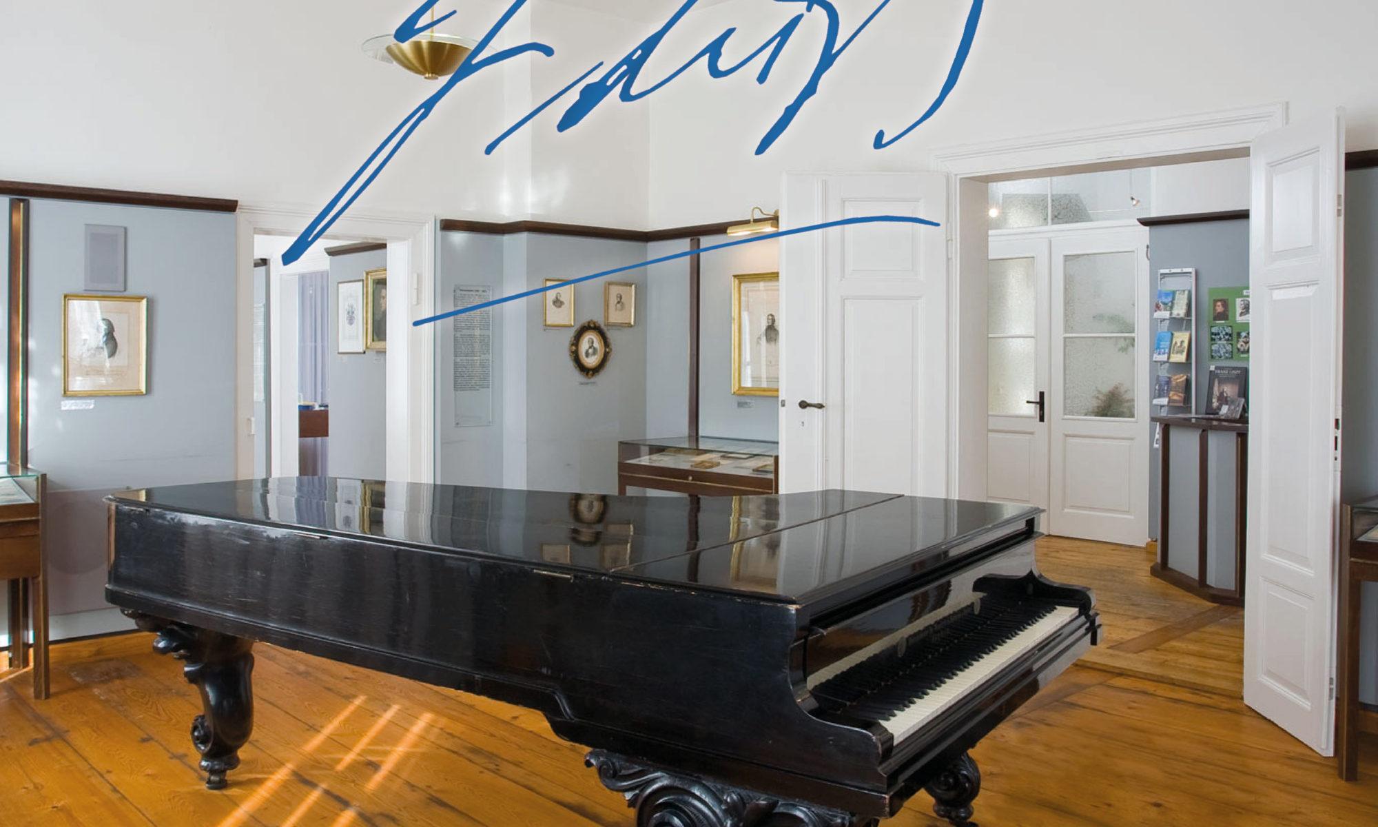 Alain Roudier - Liszt à Bayreuth